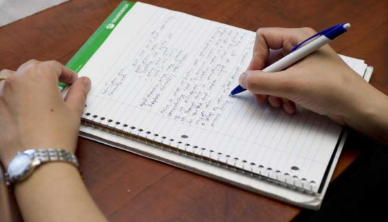 complete guide for IELTS writing task 1