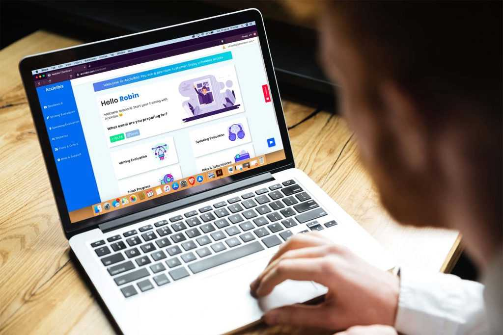 Best websites for IELTS/TOEFL writing and speaking